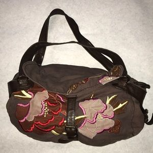 Anthropologie jasper & jeera purse